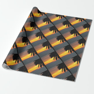 Pismo Beach Wrapping Paper
