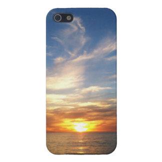 Pismo Sunset iPhone 5/5S Case