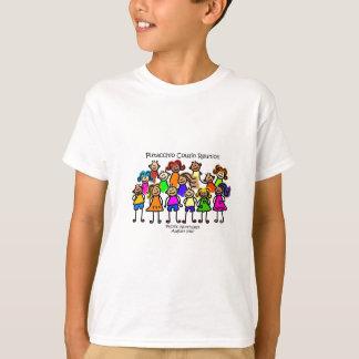 Pistacchio Reunion Kids T-Shirt