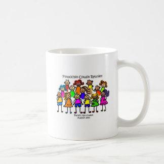 Pistacchio Reunion Mug