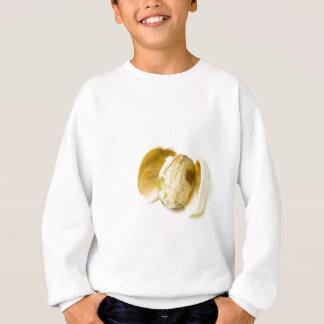Pistachio nut sweatshirt