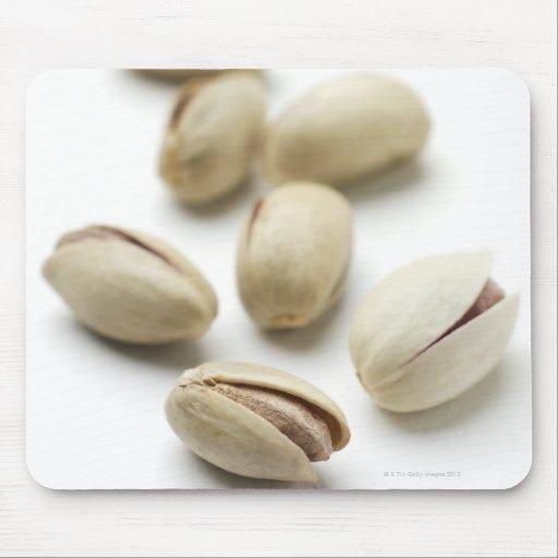 Pistachio nuts. mousepad