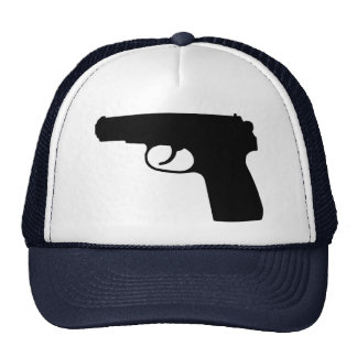Pistol Hat