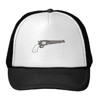 PISTOL HATS