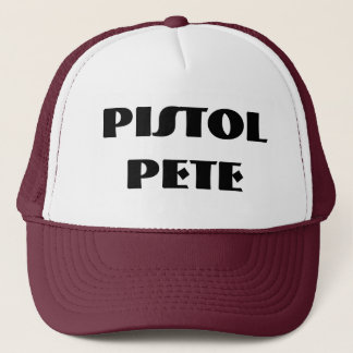 PISTOL PETE HAT