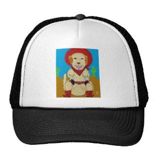 Pistol Pete Trucker Hat