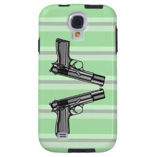 Pistols, Handgun Illustration