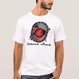 Pistons Suck T-Shirt