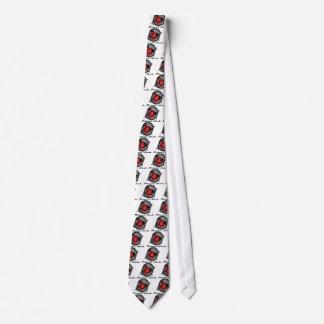 Pistons Suck Tie