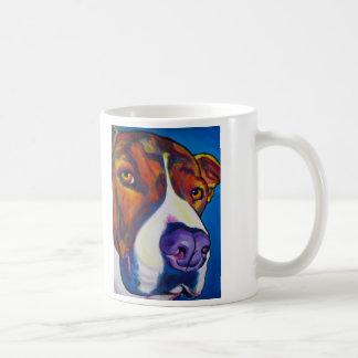 Pit Bull #9 Coffee Mug