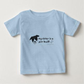 pit bull baby T-Shirt