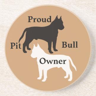 Pit Bull Coaster