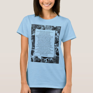 Pit bull... I dont want to fight... T-Shirt