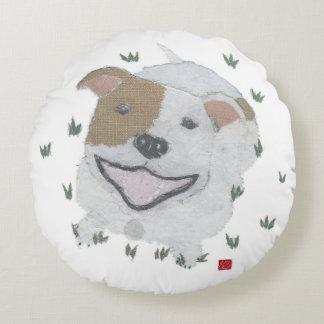 Pit Bull Terrier Pillow