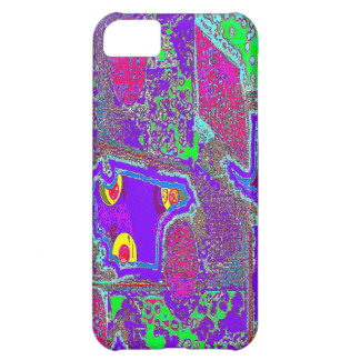 Pit Grab iPhone 5C Covers