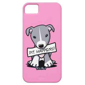 Pit Happens Case For The iPhone 5