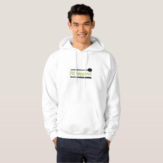 """Pit Happens"" sweatshirt"