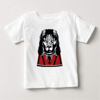 pit jackson design cute baby T-Shirt