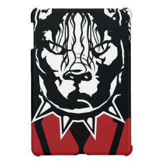 pit jackson design cute cover for the iPad mini
