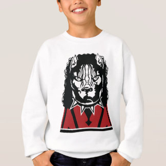 pit jackson design cute sweatshirt