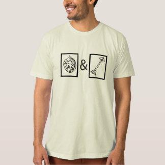 Pit n arrow T-Shirt