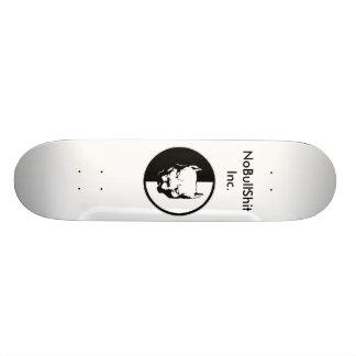 pitbull1, NoBullShit Inc. Skate Board Decks