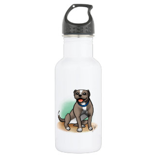 Pitbull 532 Ml Water Bottle