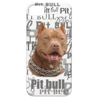 Pitbull Case For The iPhone 5