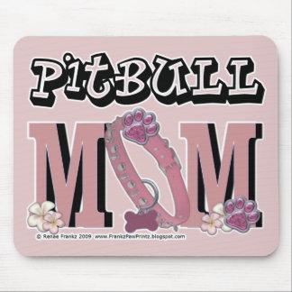 Pitbull MOM Mouse Pad