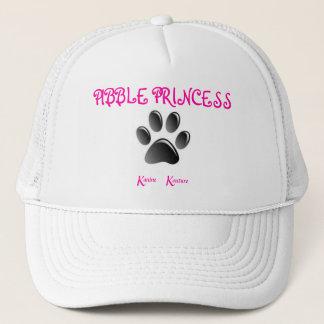 Pitbull Paraphernalia Trucker Hat