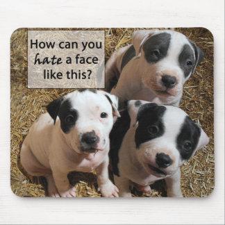 PitBull Puppies Mousepad