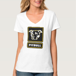 Pitbull Tough Logo Shirt will be a Smash Hit