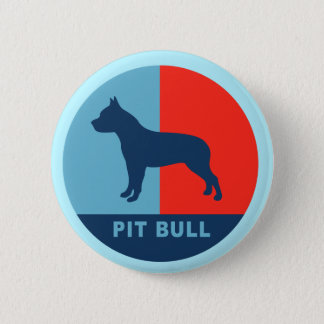 PitBull US style Button