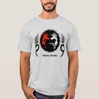 Pitbull wardog t-shirt