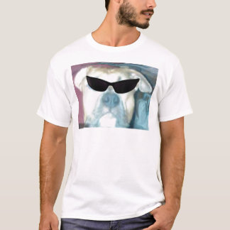 Pitbulls Are Cool T-Shirt