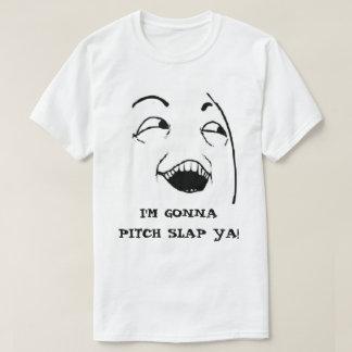 Pitch Slap T-Shirt