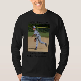 Pitcher Extraordinaire T-Shirt