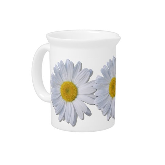 Pitcher - New Daisy