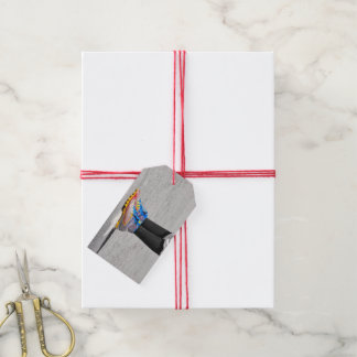Pitcher Pack Of Gift Tags