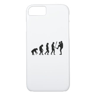 Pitching Evolution iPhone 7 Case