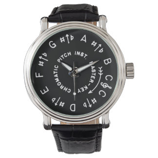 Pitchpipe Watch