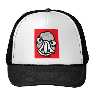 PITRI Cap Trucker Hat