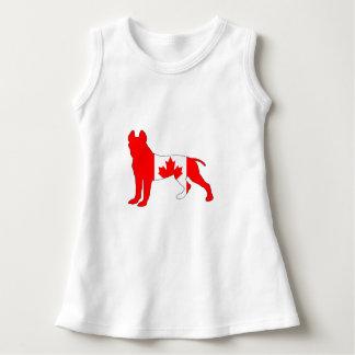 Pitt Bull Terrier Dress
