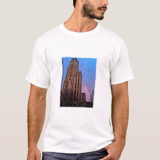 Pitt HPS (white) T-Shirt