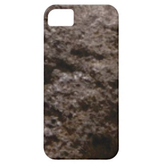 pitted rock texture iPhone 5 covers