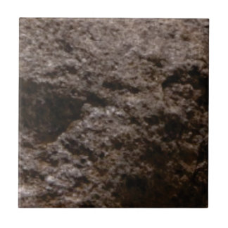pitted rock texture tile