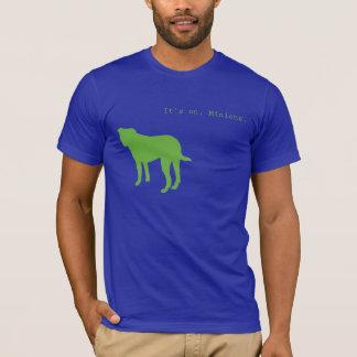 Pittie Dog Snob Tshirt