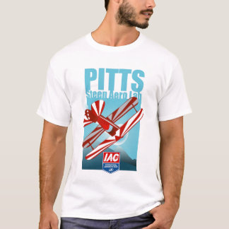 Pitts Special S1 T-shirt