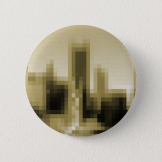 PITTSBURGH BUTTON