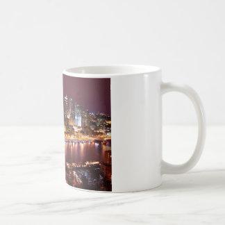 Pittsburgh Cityscape Coffee Mug